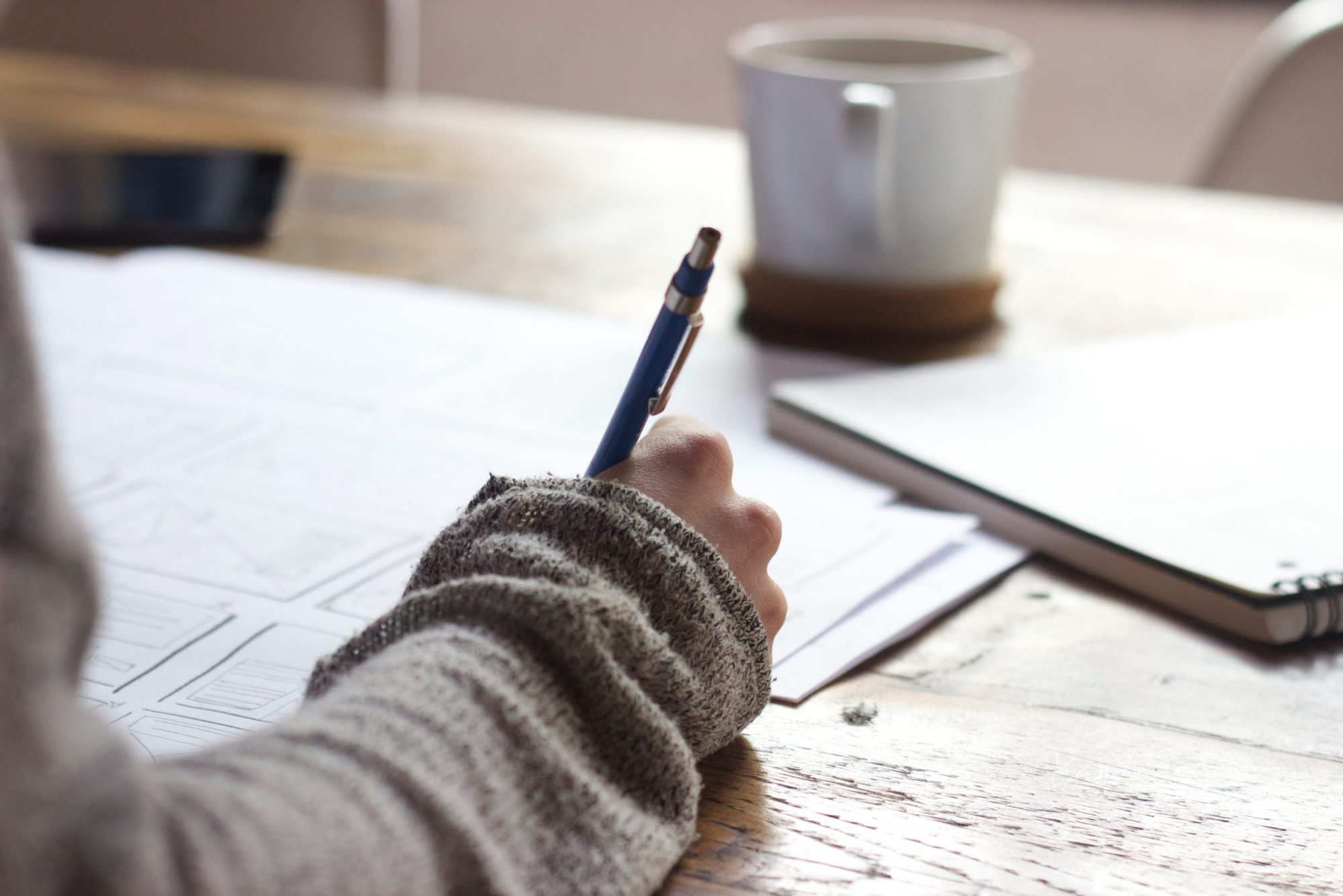 Writing a Business Plan for Beginners – What to Know