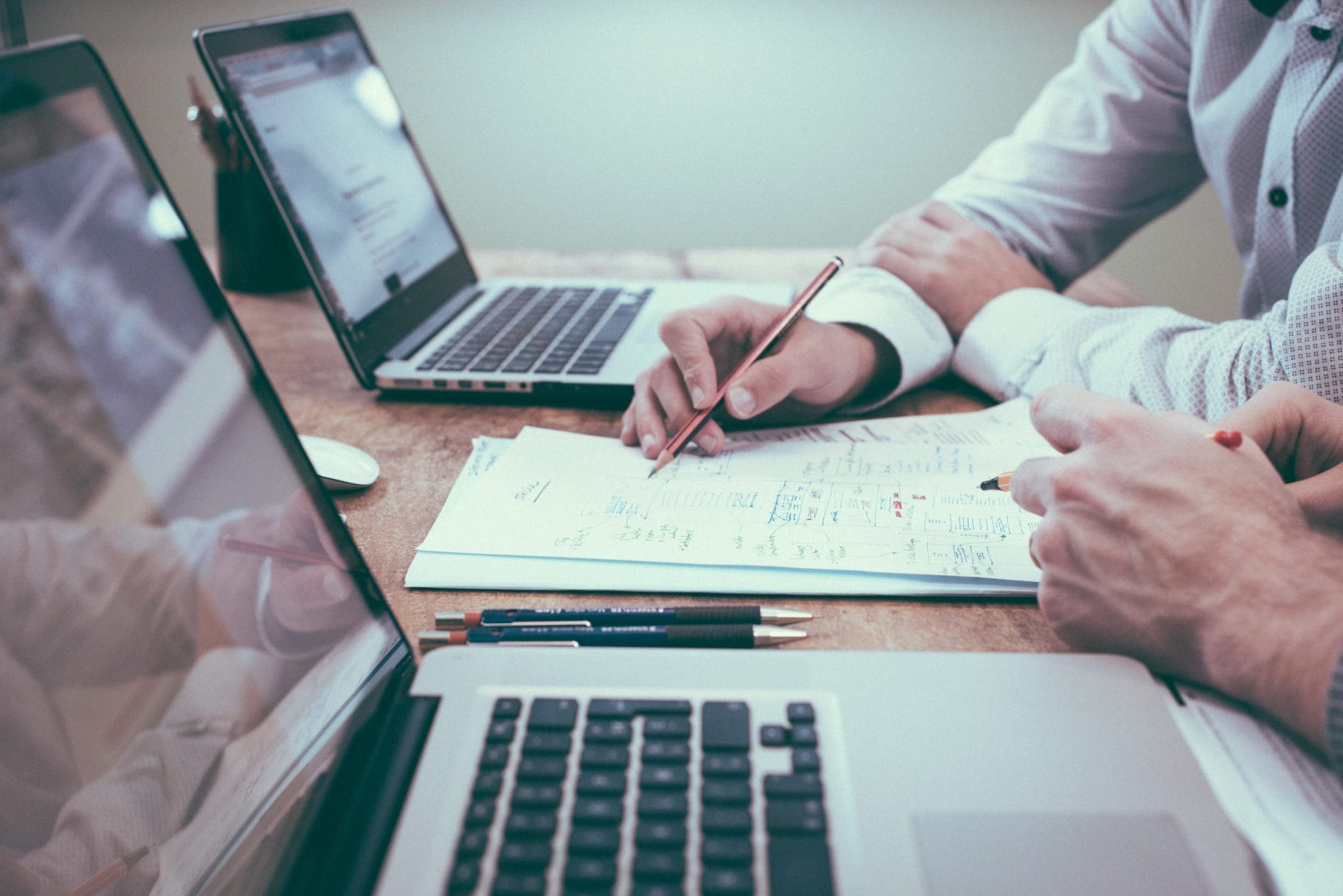 4 Considerations to Discuss with Your Business Plan Writer